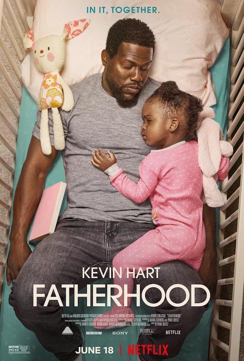 Rupert Gregson-Williams para la comedia dramática Fatherhood