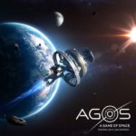 Carátula BSO AGOS: A Game of Space - Austin Wintory