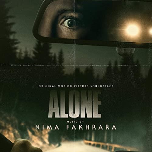 Nima Fakhrara edita la banda sonora Alone