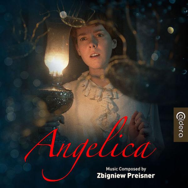 Caldera Records edita la banda sonora Angelica