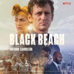 MovieScore Media edita la banda sonora Black Beach