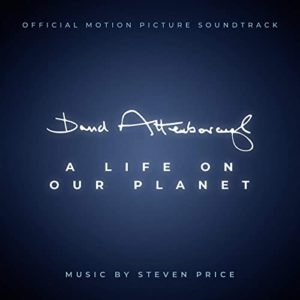 Carátula BSO David Attenborough: A Life on Our Planet - Steven Price