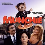 Carátula BSO Munchie - Chuck Cirino