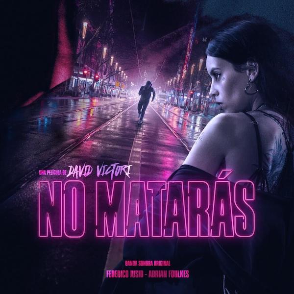 Termitas Records edita la banda sonora No Matarás