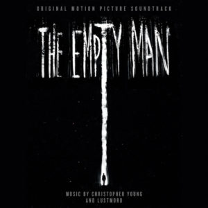 Carátula BSO The Empty Man - Christopher Young y Lustmord