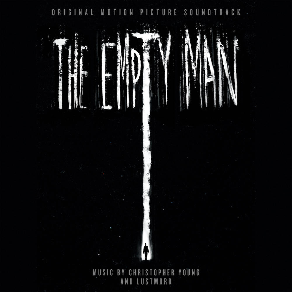Hollywood Records edita la banda sonora The Empty Man