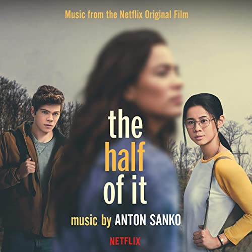 Maisie Music Publishing edita la banda sonora The Half of It