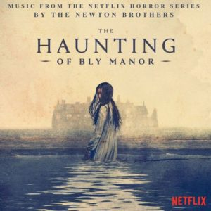 Carátula BSO The Haunting of Bly Manor - The Newton Brothers
