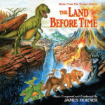 Intrada edita la banda sonora The Land Before Time