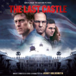 Carátula BSO The Last Castle - Jerry Goldsmith