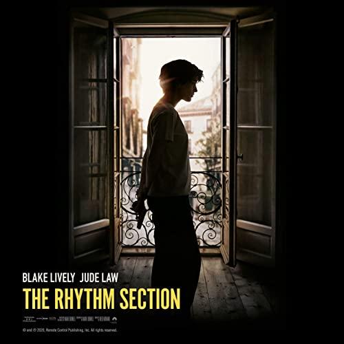 Remote Control Productions edita la banda sonora The Rhythm Section