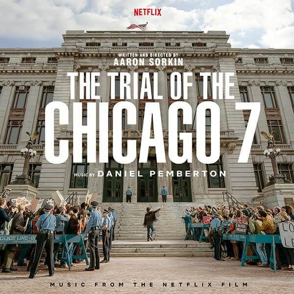 Varèse Sarabande edita la banda sonora The Trial of the Chicago 7