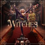 Carátula BSO The Witches - Alan Silvestri