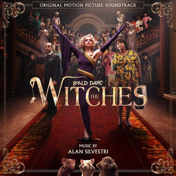 WaterTower Music edita la banda sonora The Witches