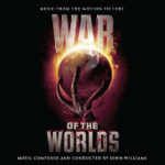 Carátula BSO War of the Worlds - John Williams
