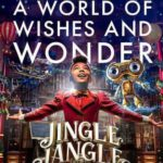 John Debney para la cinta familiar Jingle Jangle: A Christmas Journey
