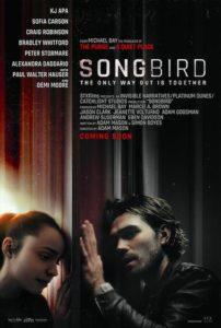 Póster Songbird