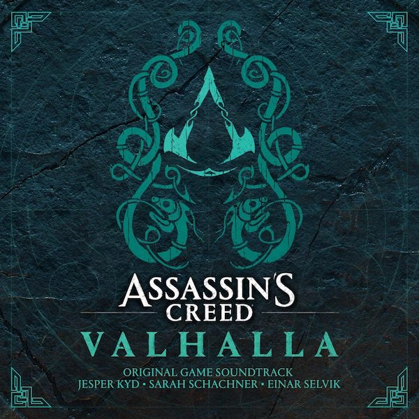 Lakeshore Records edita la banda sonora Assassin's Creed Valhalla