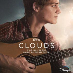 Carátula BSO Clouds - Brian Tyler