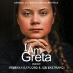 Oona Recordings edita la banda sonora I Am Greta