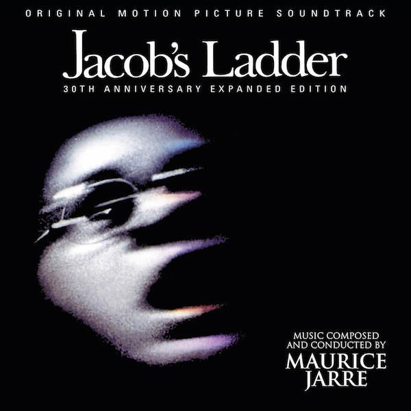 Quartet Records edita la banda sonora Jacob's Ladder