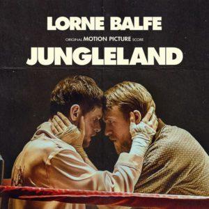 Carátula BSO Jungleland - Lorne Balfe