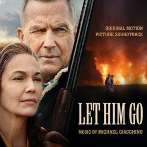 Carátula BSO Let Him Go - Michael Giacchino