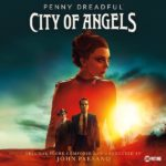 Carátula BSO Penny Dreadful: City of Angels - John Paesano