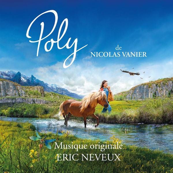 Bonne Pioche Music edita la banda sonora Poly