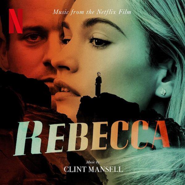 Lakeshore Records edita la banda sonora Rebecca