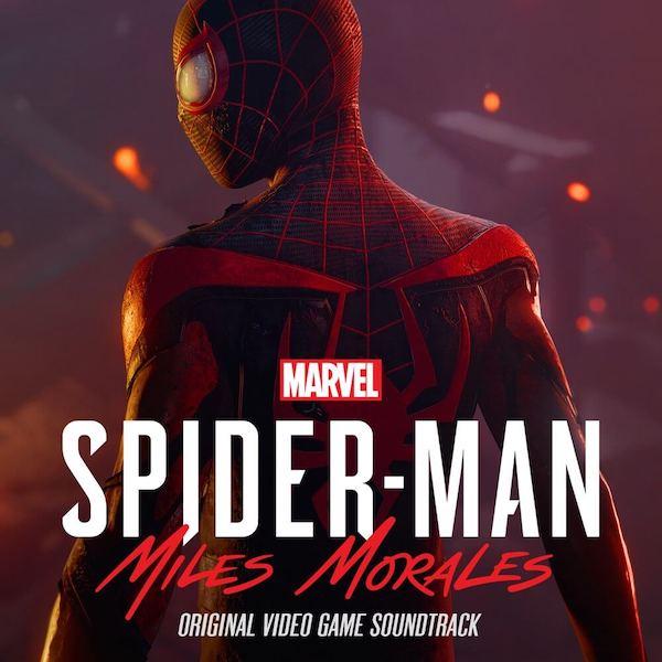 Hollywood Records edita la banda sonora Spider-Man: Miles Morales