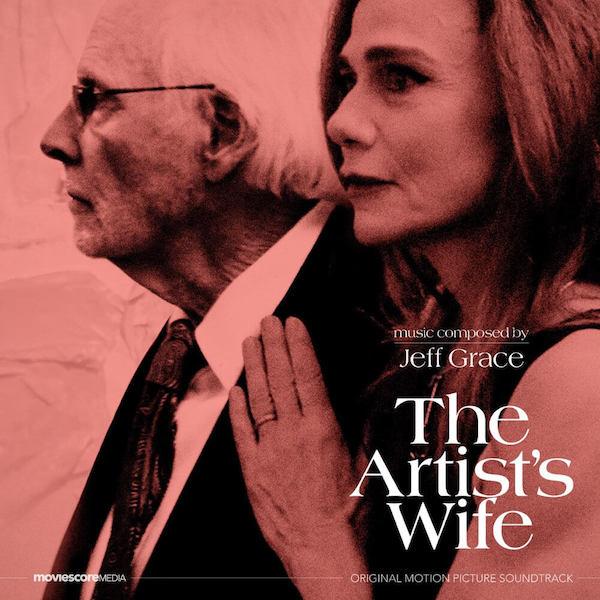 MovieScore Media edita la banda sonora The Artist's Wife