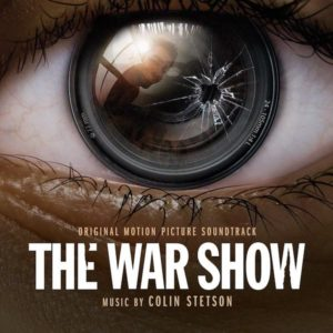 Carátula BSO The War Show - Colin Stetson