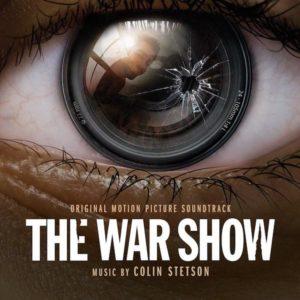 Carátula BSO The War Show - Colin Stetson