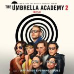 Carátula BSO he Umbrella Academy: Season 2 - Jeff Russo y Perrine Virgile