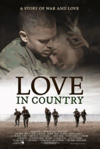 Póster Love In Country