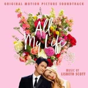 Carátula BSO All My Life - Lisbeth Scott