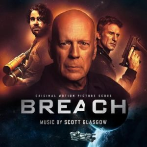 Carátula BSO Breach - Scott Glasgow