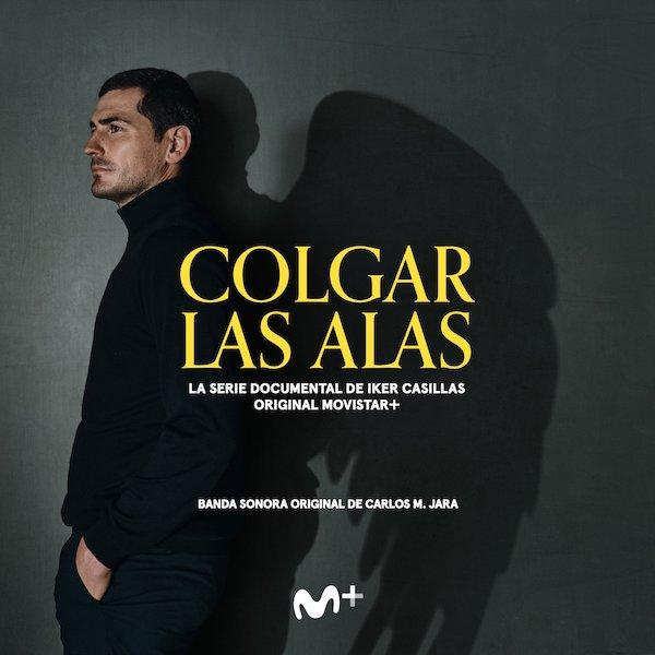 Movistar Sound edita la banda sonora Colgar las alas
