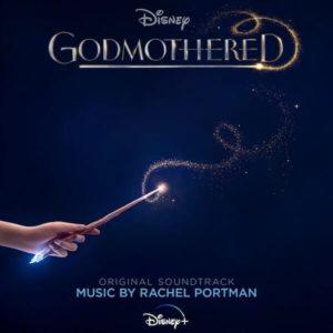Carátula BSO Godmothered - Rachel Portman