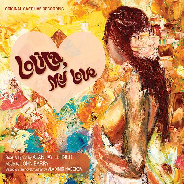 Kritzerland edita Lolita, my Love de John Barry