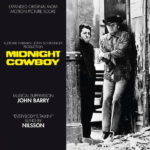 Carátula BSO Midnight Cowboy - John Barry