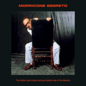 Carátula BSO Morricone Segreto - Ennio Morricone