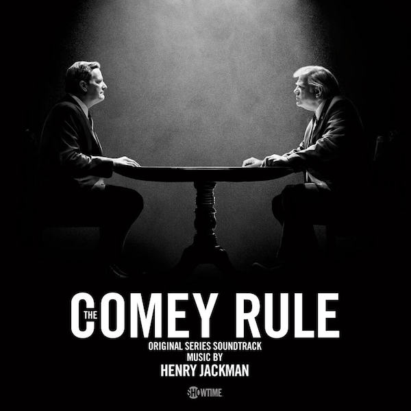 Lakeshore Records edita la banda sonora The Comey Rule