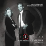 La-La Land Records edita The X-Files: Volume Four de Mark Snow