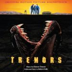 La-La Land Records edita Tremors de Ernest Troost y Robert Folk