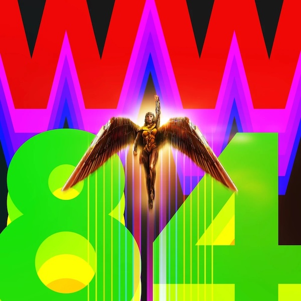 WaterTower Music edita la banda sonora Wonder Woman 1984