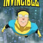 Póster Invincible