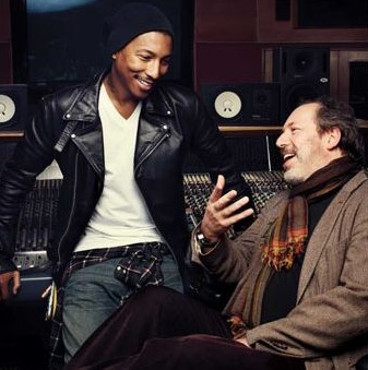 Hans Zimmer, Pharrell Williams y Nicholas Britell para la precuela de The Lion King