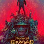 Joseph Trapanese para el thriller de acción Prisoners of the Ghostland